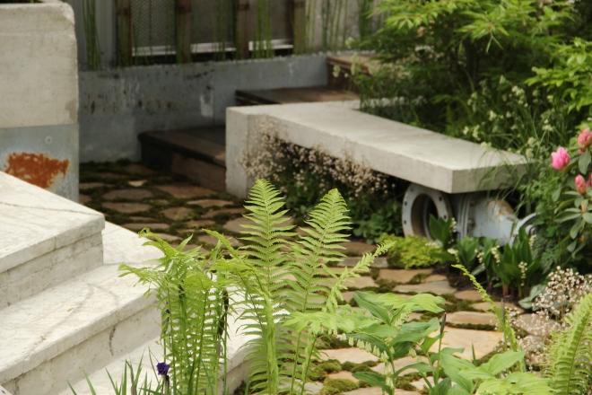 The Wasteland Garden