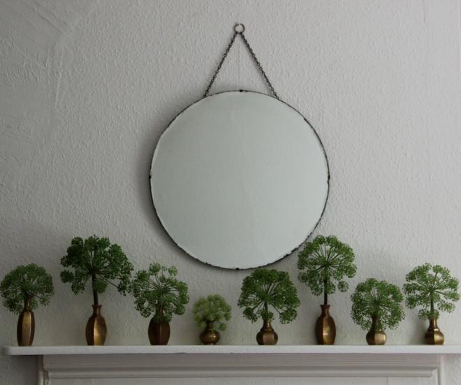 Angelica arrangements