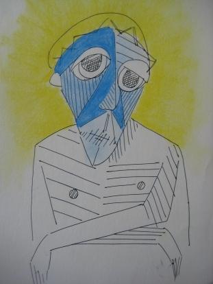 James McGrath - Untitled