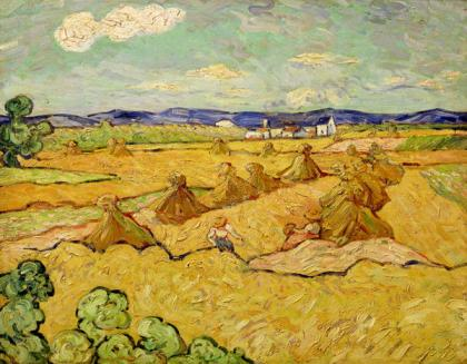Van_Gogh_-_The_Haystacks
