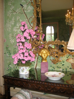 Green room, Winfield House