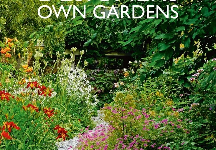 Book Review: Contemporary Designers' Own Gardens