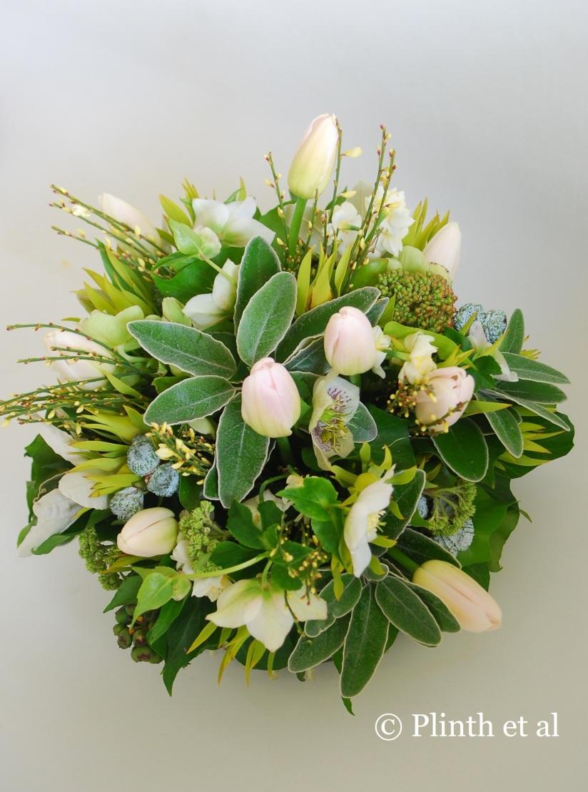 Spring Floral ArrangementI