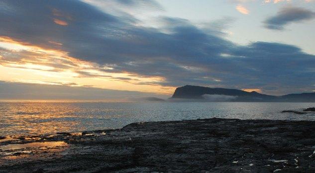 Favorite Photograph/Memory: Bruny Island, Tasmania