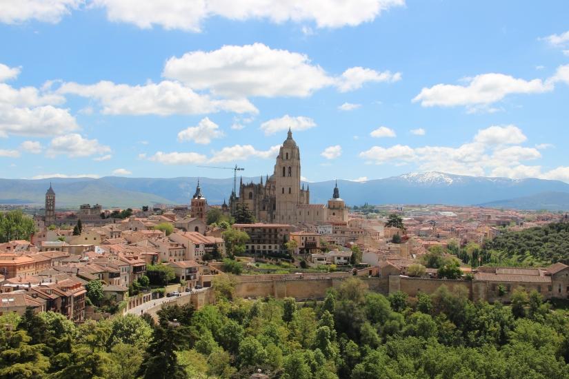 via Segovia