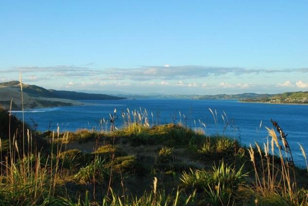 Bay of Islands, North Island, New Zealand