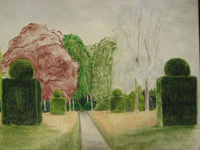 DeWiersse sketch, J. McGrath