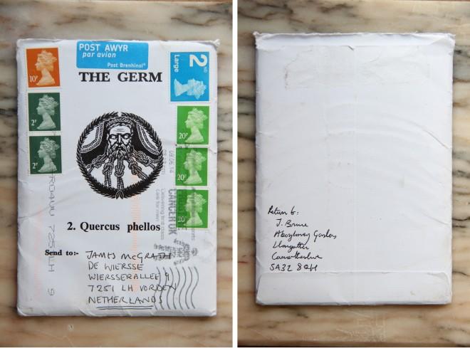 The Germ envelope