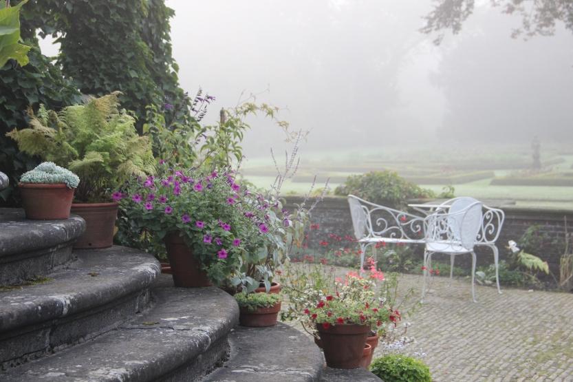 DeWiersse, The Netherlands, Tuesday's Terrace