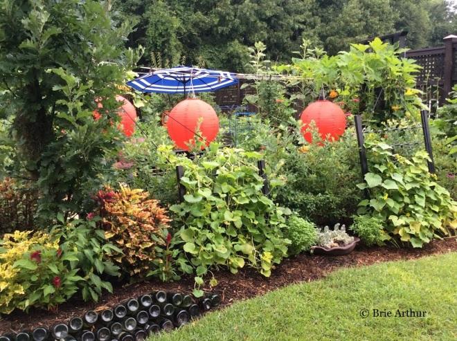 Brie's Garden
