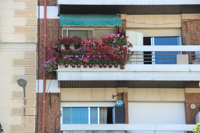 Spain, Plinth et al., Tuesday's Terrace, Terraces of Madrid, Madrid Terraces