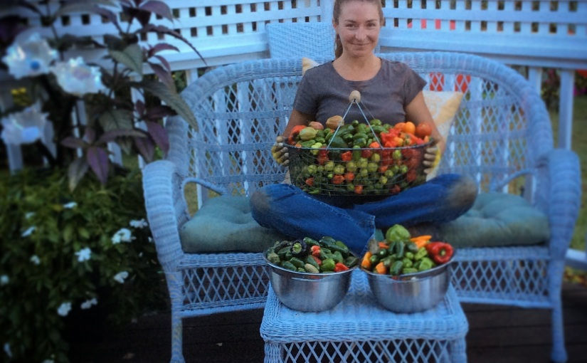 5-10-5: Brie Arthur, Horticulturist andPropagator