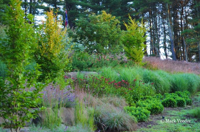 Anatomy of a Garden: StoneArches