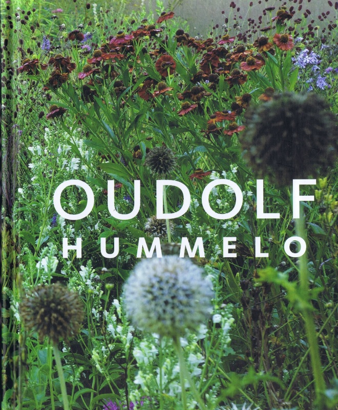 Oudolf_Hummelo_Cover