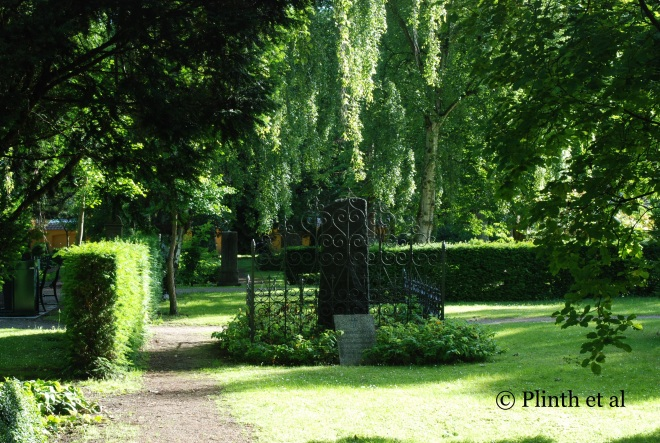 Assistens_Monument_View