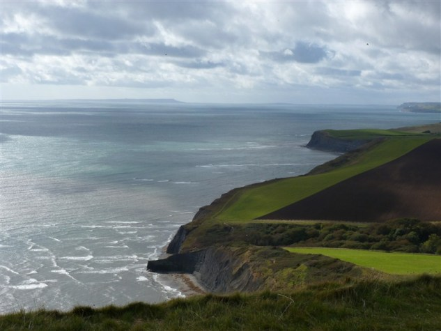Favourite English Landscape_Dorset Coast
