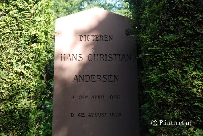 Hans_Andersen_Grave