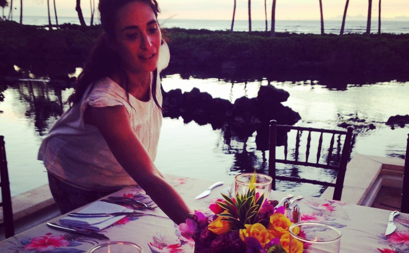 Foreign Gardeners: Grace, From New York toHawaii