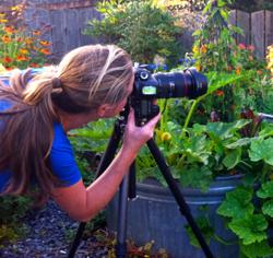 5-10-5: Claire Takacs, GardenPhotographer