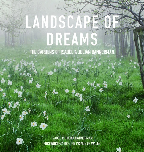 Book Review: Landscape of Dreams by Isabel and Julian Bannerman