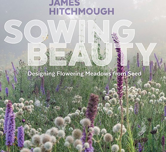Book Review: Sowing Beauty: Designing Flowering Meadows from Seed by James Hitchmough