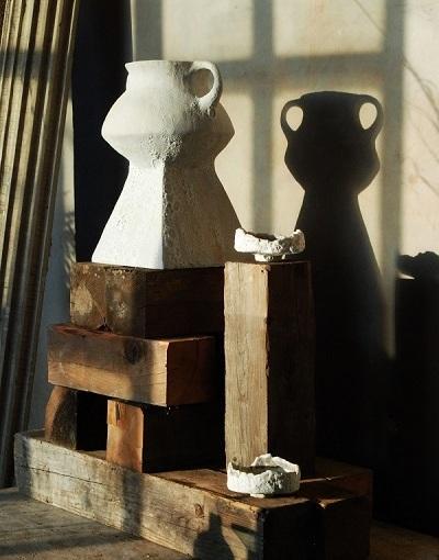 Ceramicist Simone Bodmer-Turner